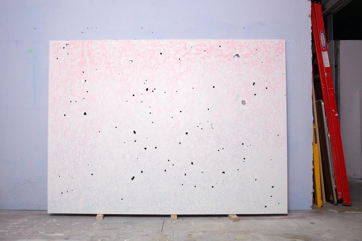 Kadar Brock Painting
