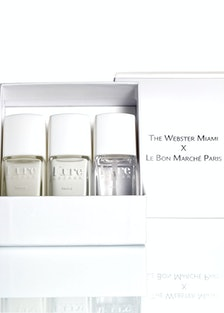 The Webster X Le Bon Marché Kure nail polish