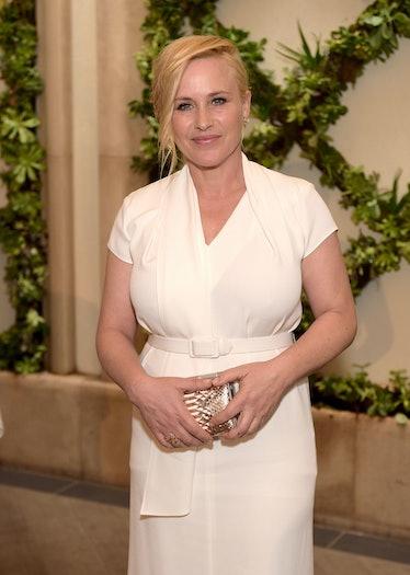 Patricia Arquette attends the BAFTA Los Angeles Tea Party