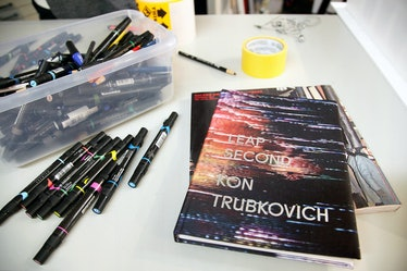 Kon Trubkovich