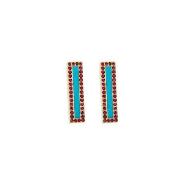Jennifer Meyer earrings