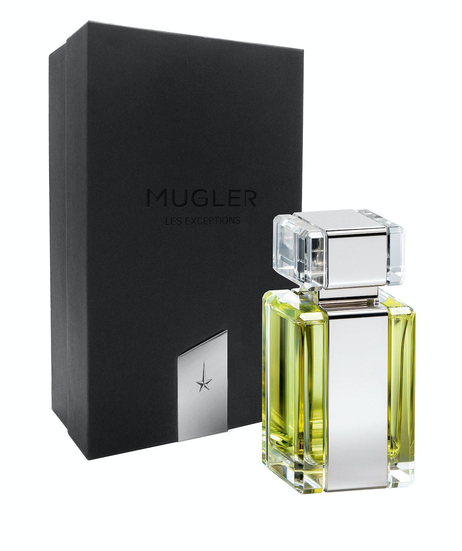 Mugler Les Exceptions Supra Floral