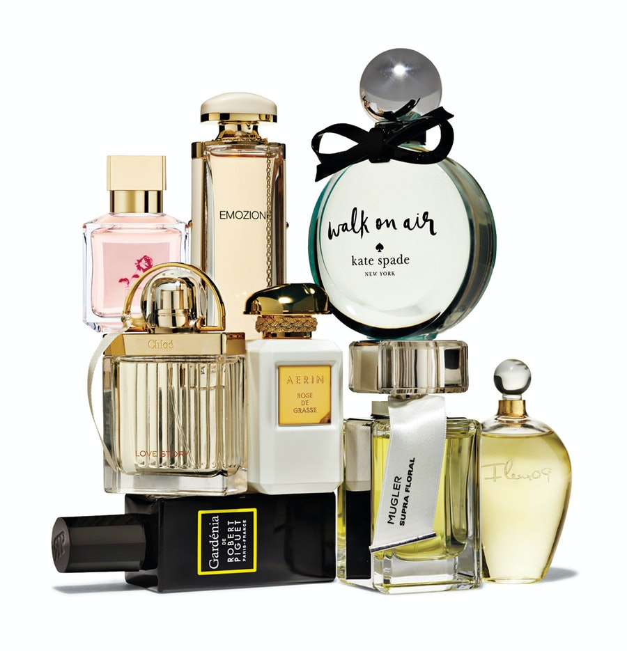 Best Floral Scents for Winter