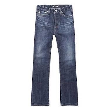Alexa Chung for AG Denim jeans