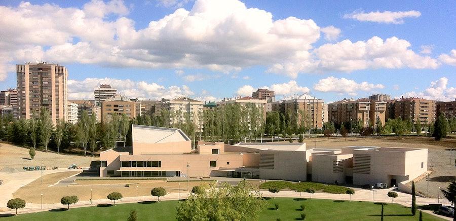 The Pamplona Museum