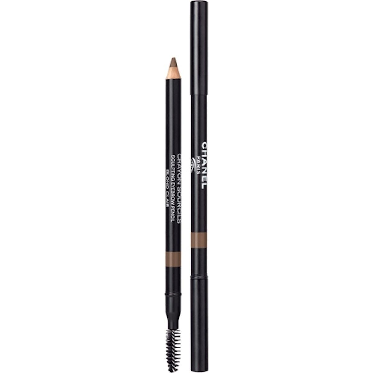 Chanel Crayon Sourcils Sculpting Eyebrow Pencil