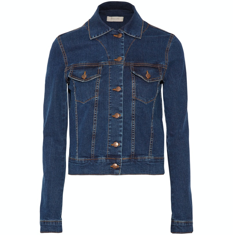 Preen Line denim jacket