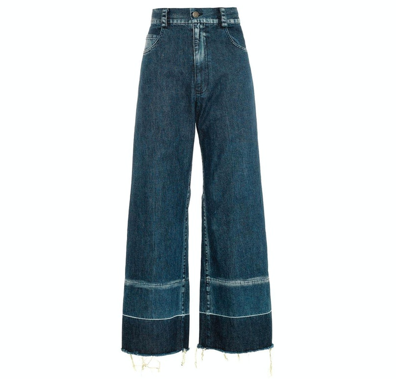 Rachel Comey denim trousers