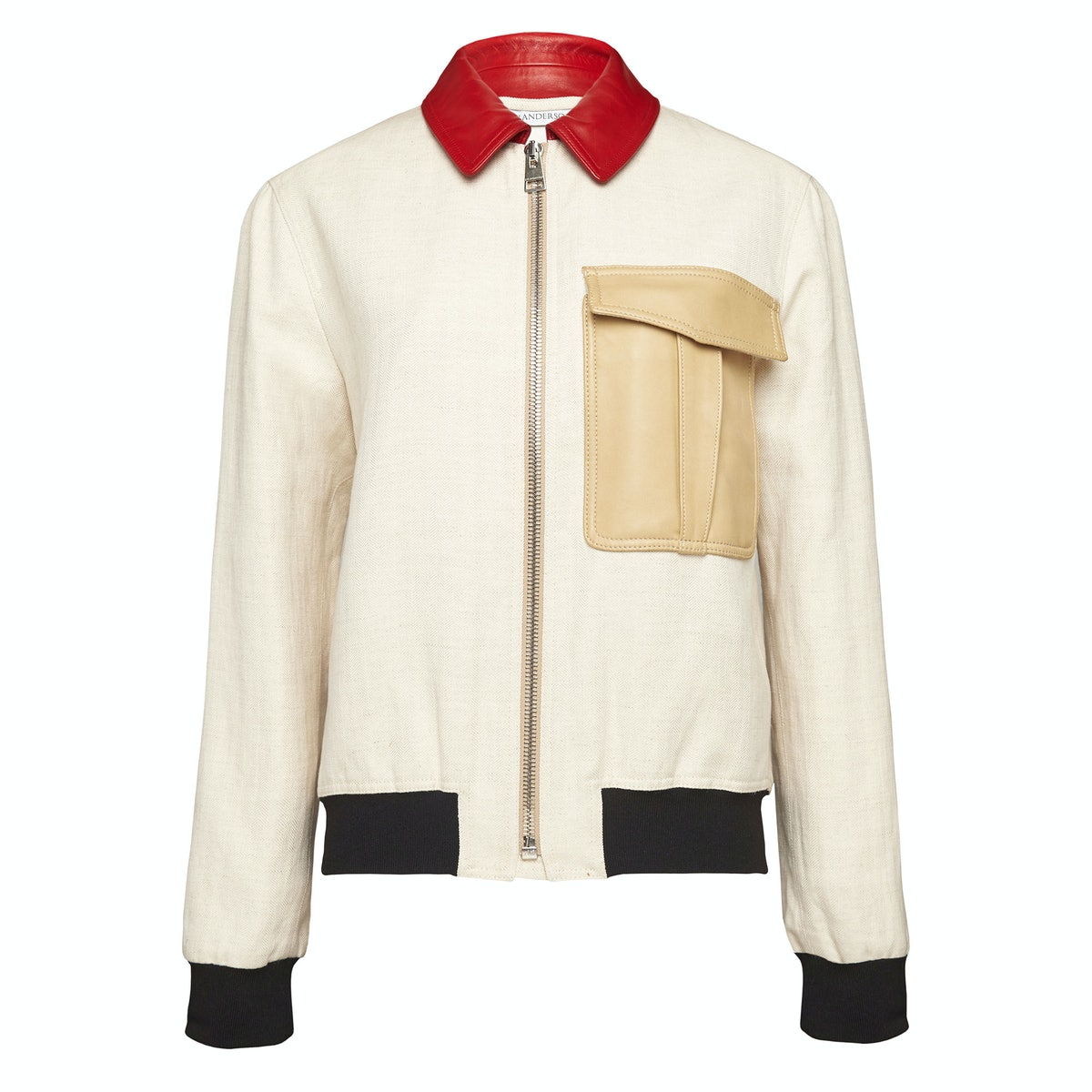 J.W. Anderson coat