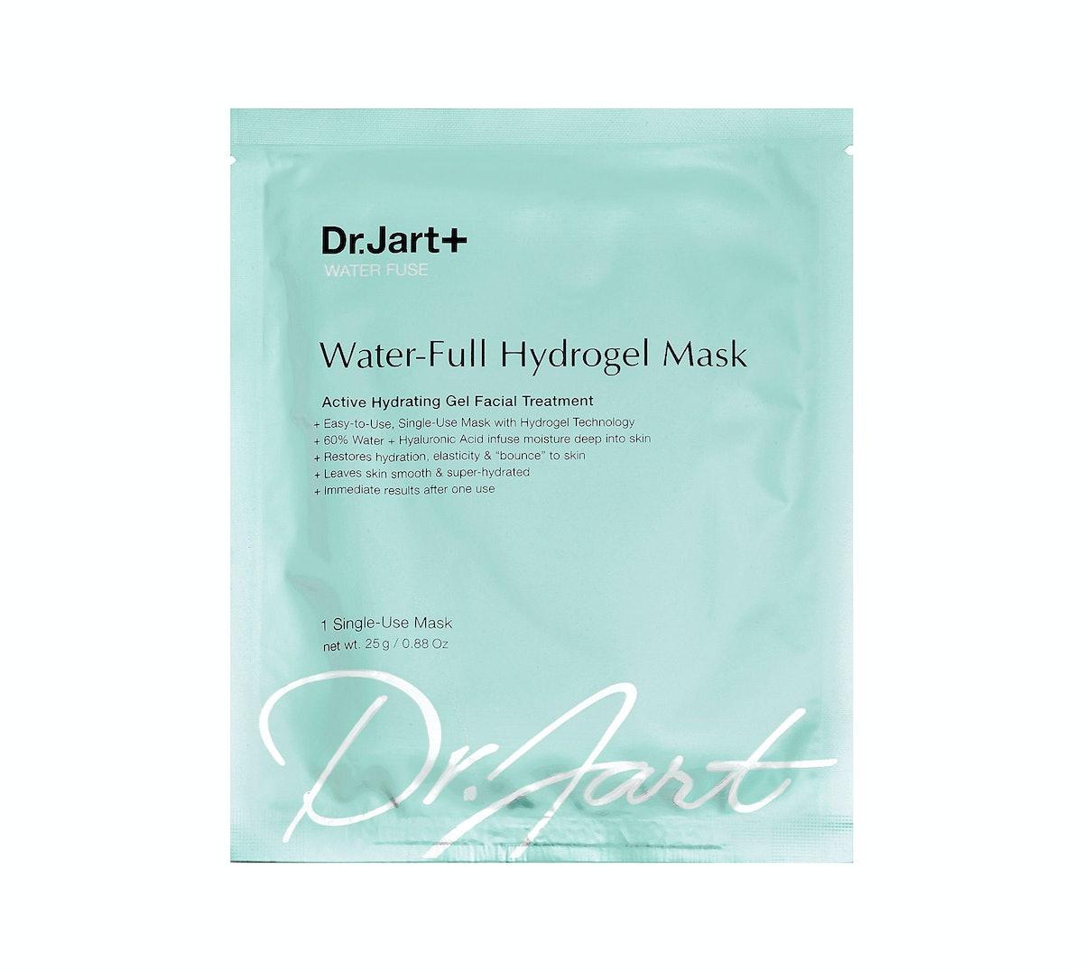 Dr. Jart Water Fuse Water-Full Hydrogel Mask