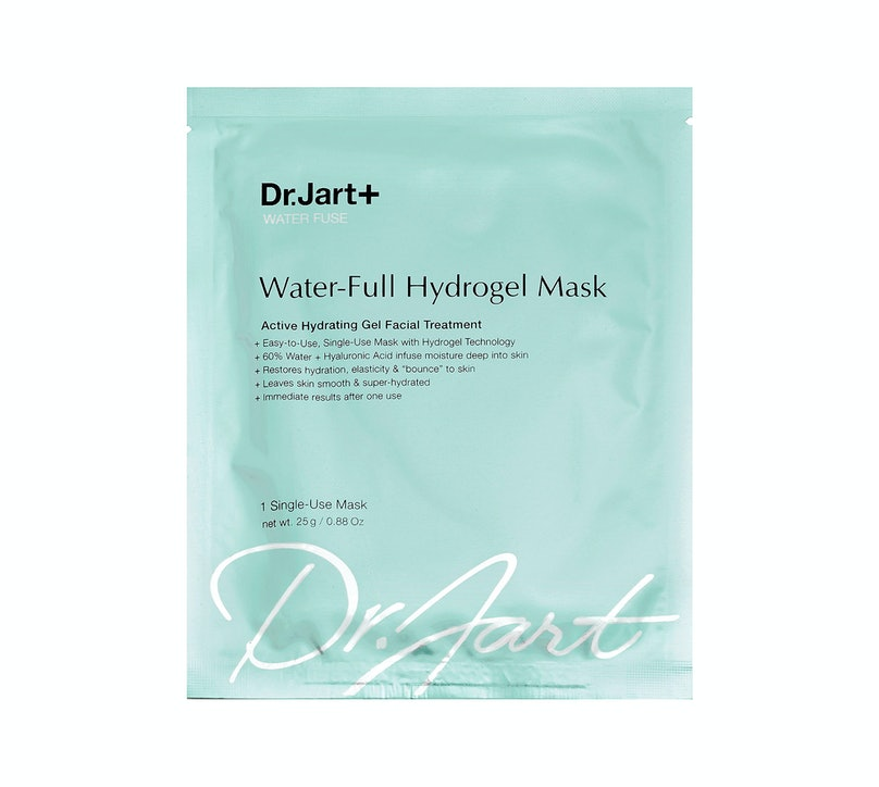Dr. Jart Water Fuse Water-Full Hydrogel Mask