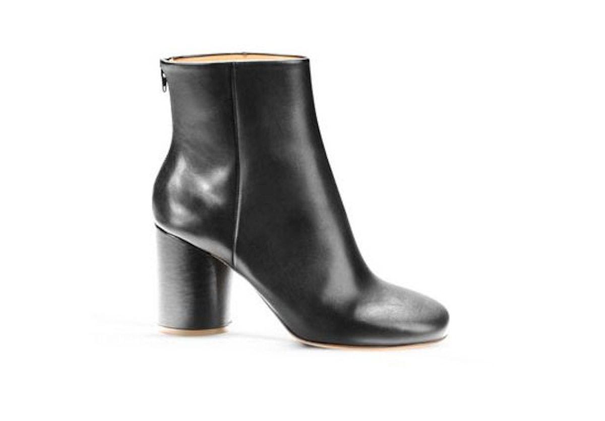 Maison Margiela Avant Premiere ankle boots