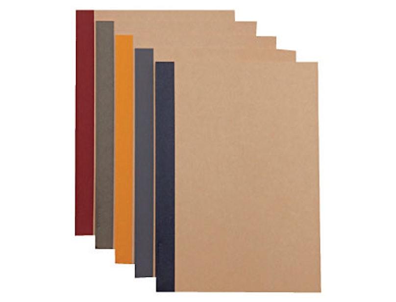 Plantation paper notebooks