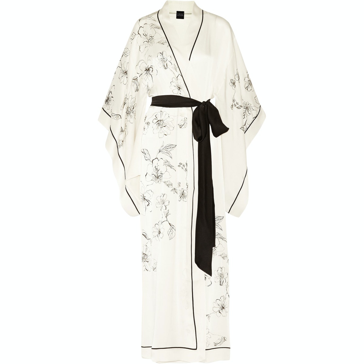 Carine Gilson robe