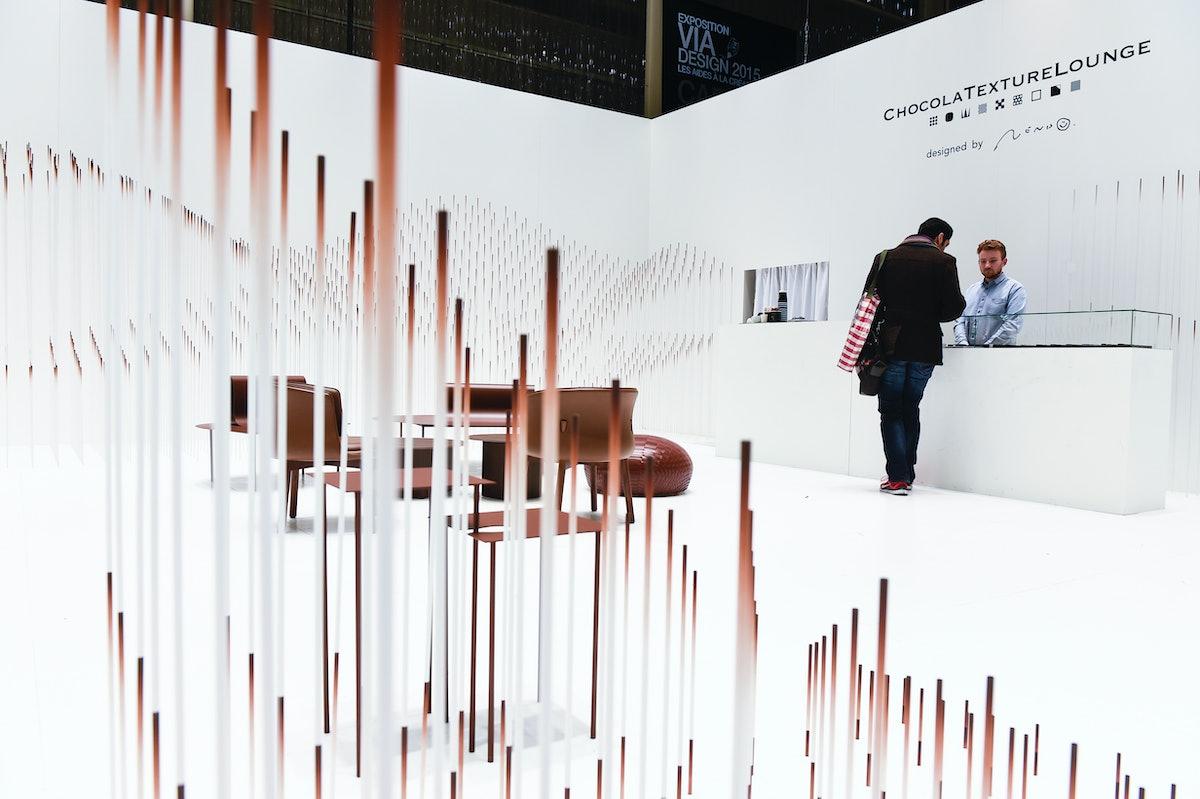 Oki Sato, Designer of the Year 2015
