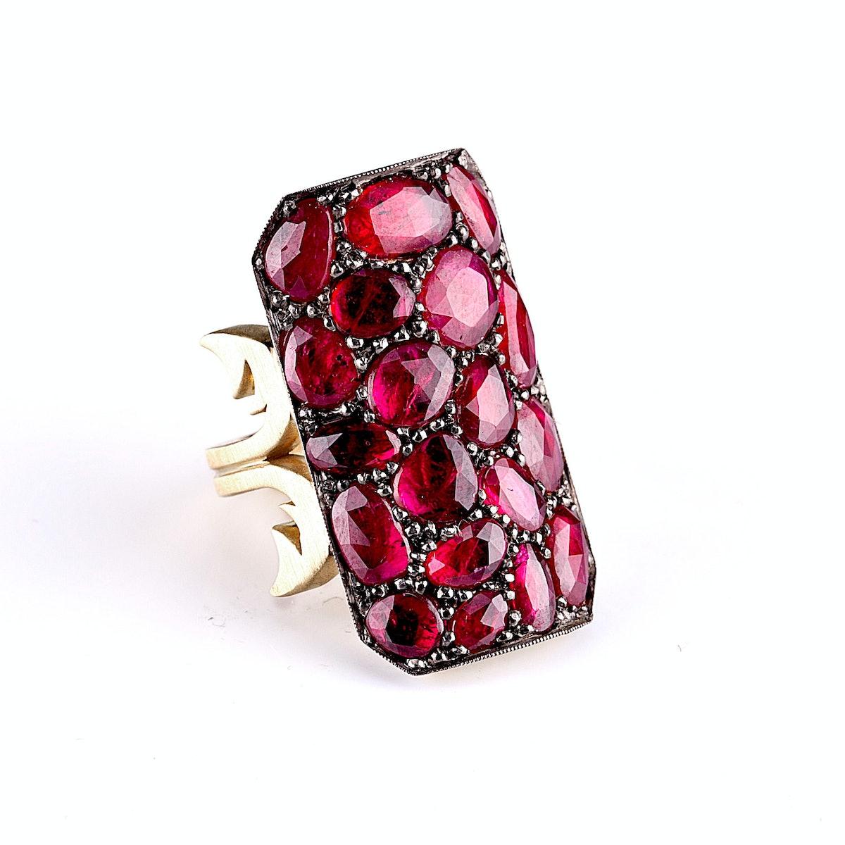Sylva & Cie ring