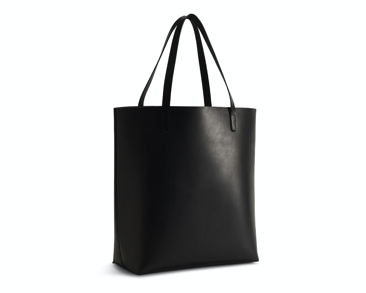 Structured-Tote-Side