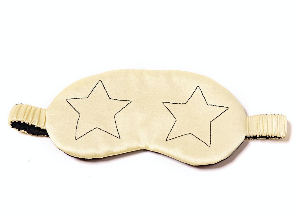 Morgan Lane Starry Eyed sleeping mask