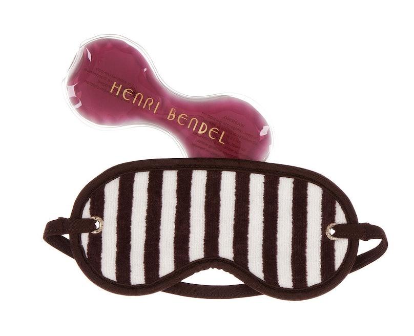 Henri Bendel Chic & Chilly eye mask