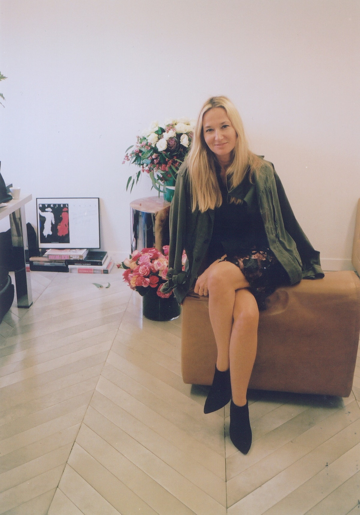 Sonia Rykiel, Julie de Libran