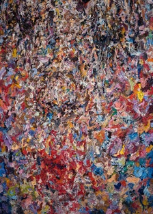 Vanessa Prager Painting