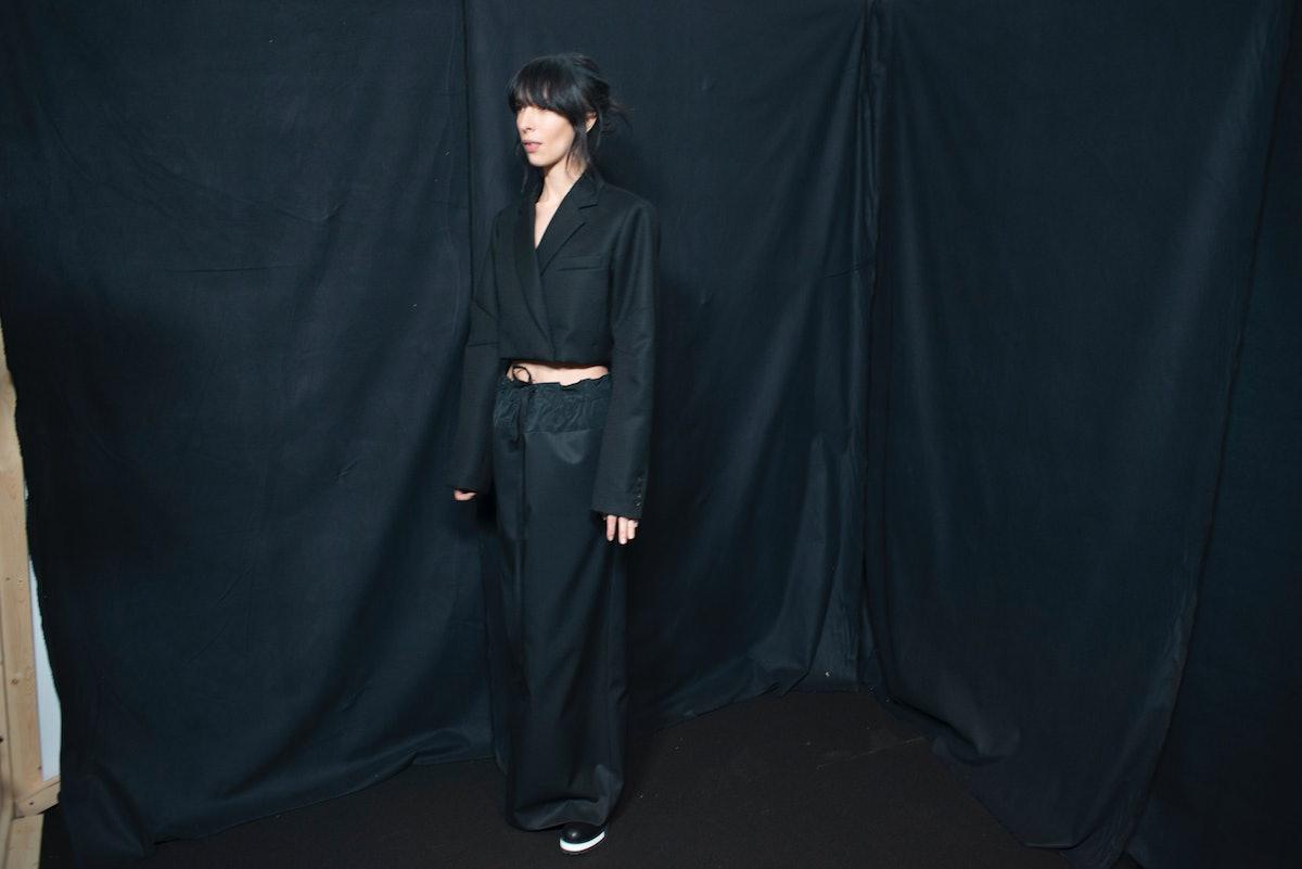 Vera Wang Fall 2015