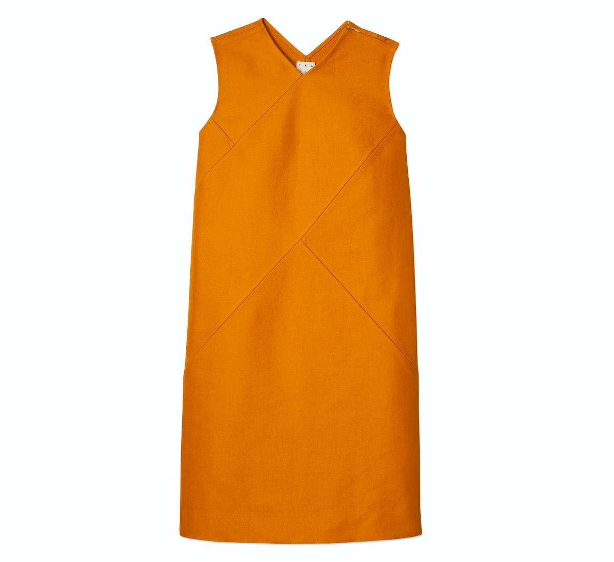 Trademark dress