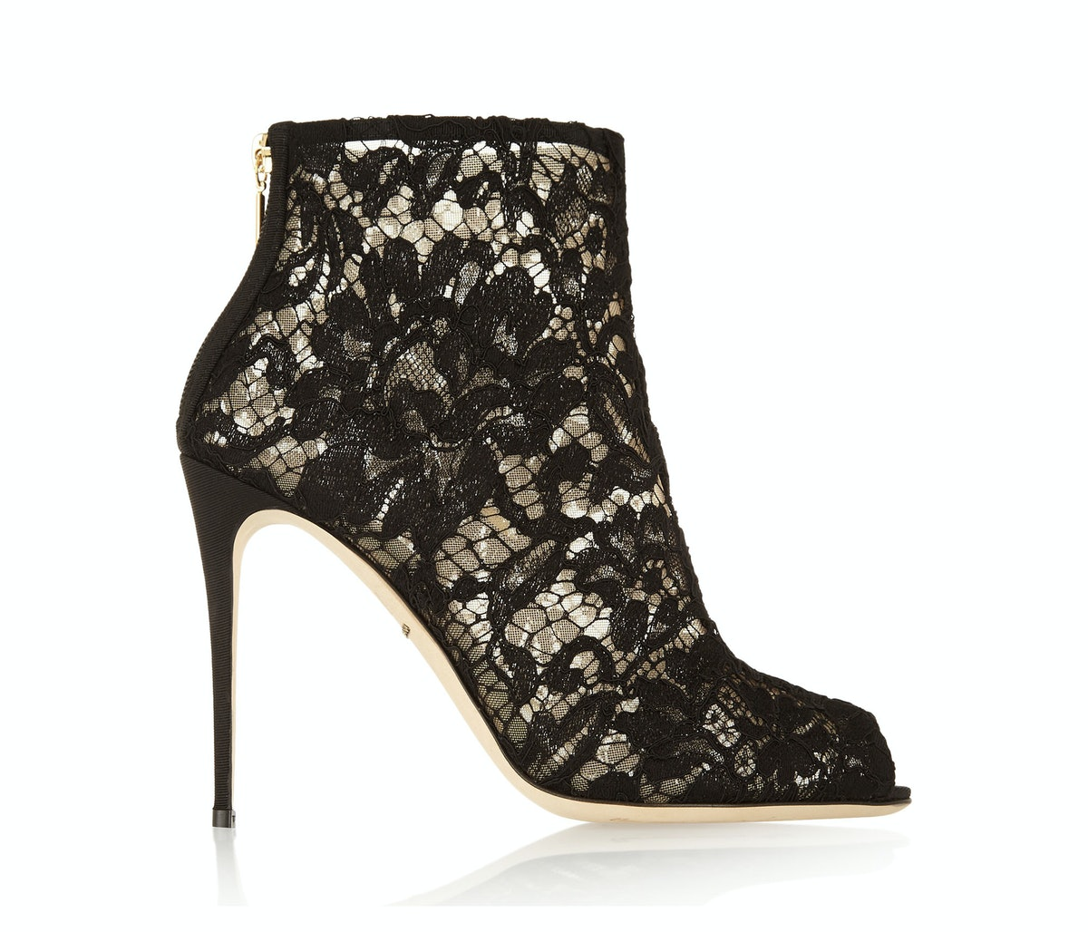 Dolce & Gabbana booties