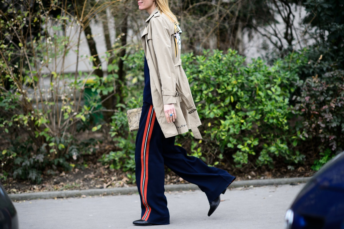Paris Fashion Week Fall 2015 Street Style Day 6