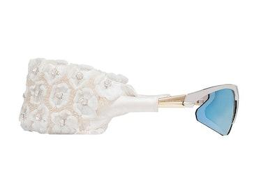 Balenciaga spring 2015 sunglasses