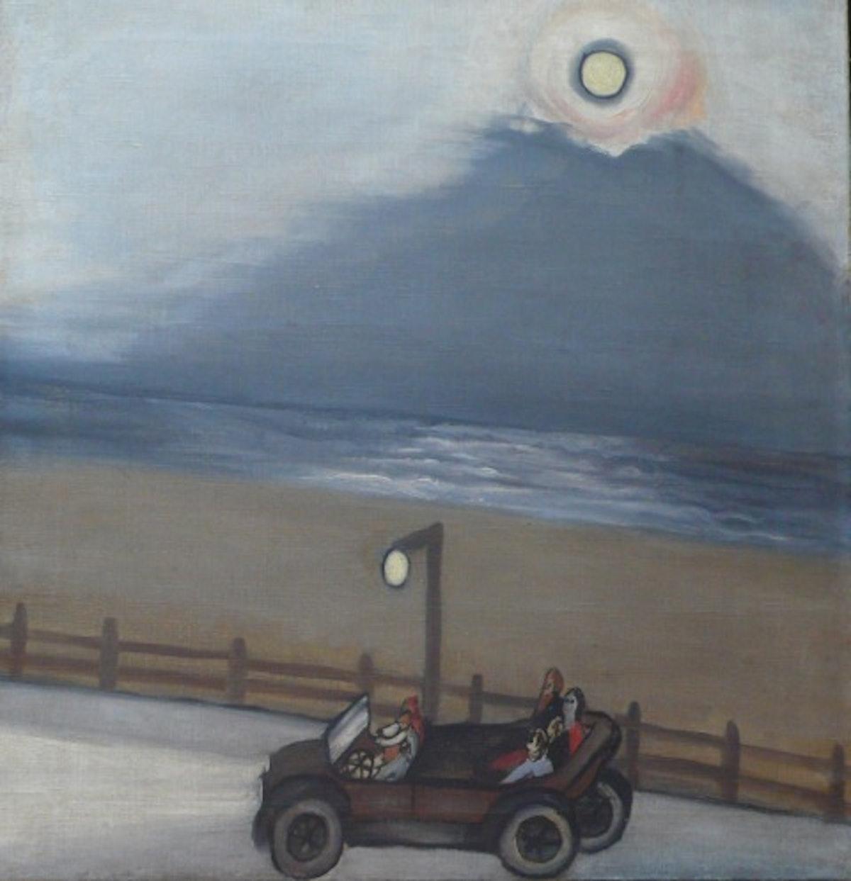 Neel - Moonlight Coney Island_NEL 0012