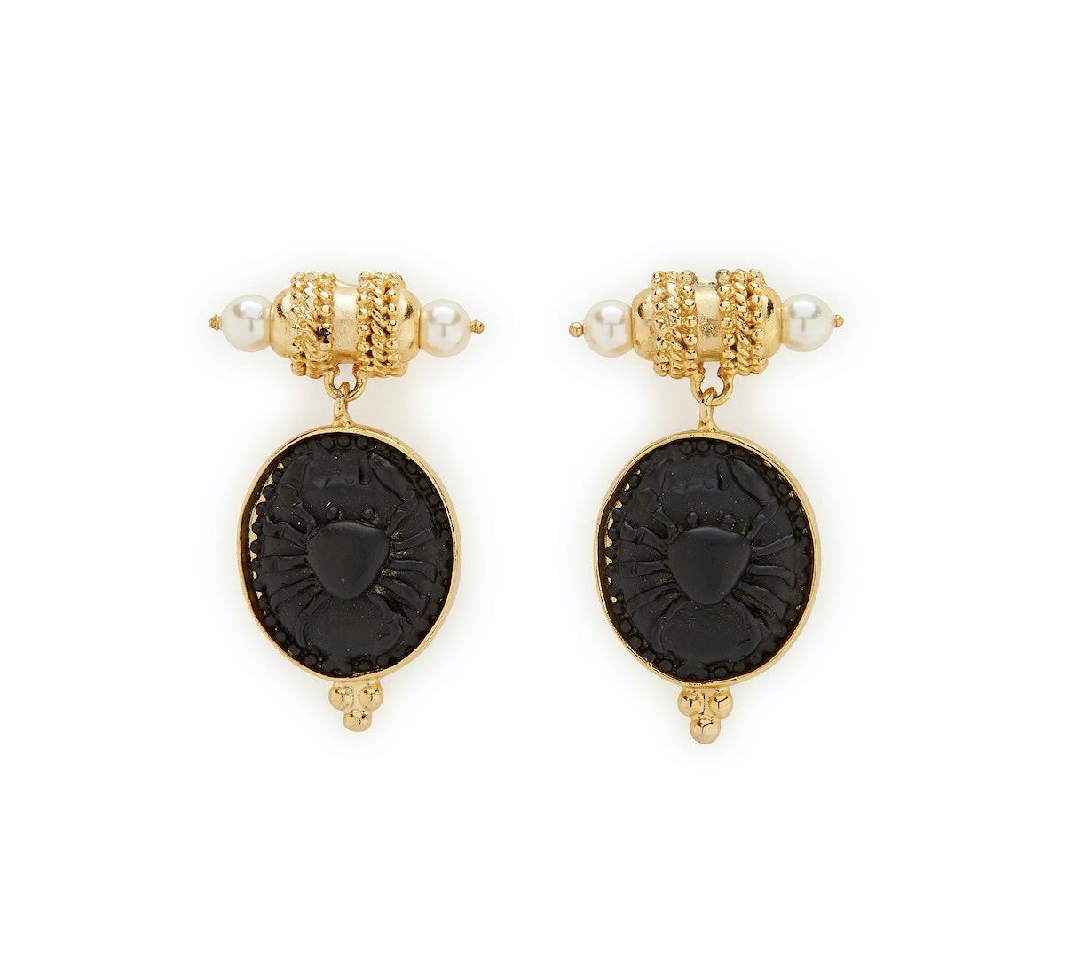 Altuzarra earrings