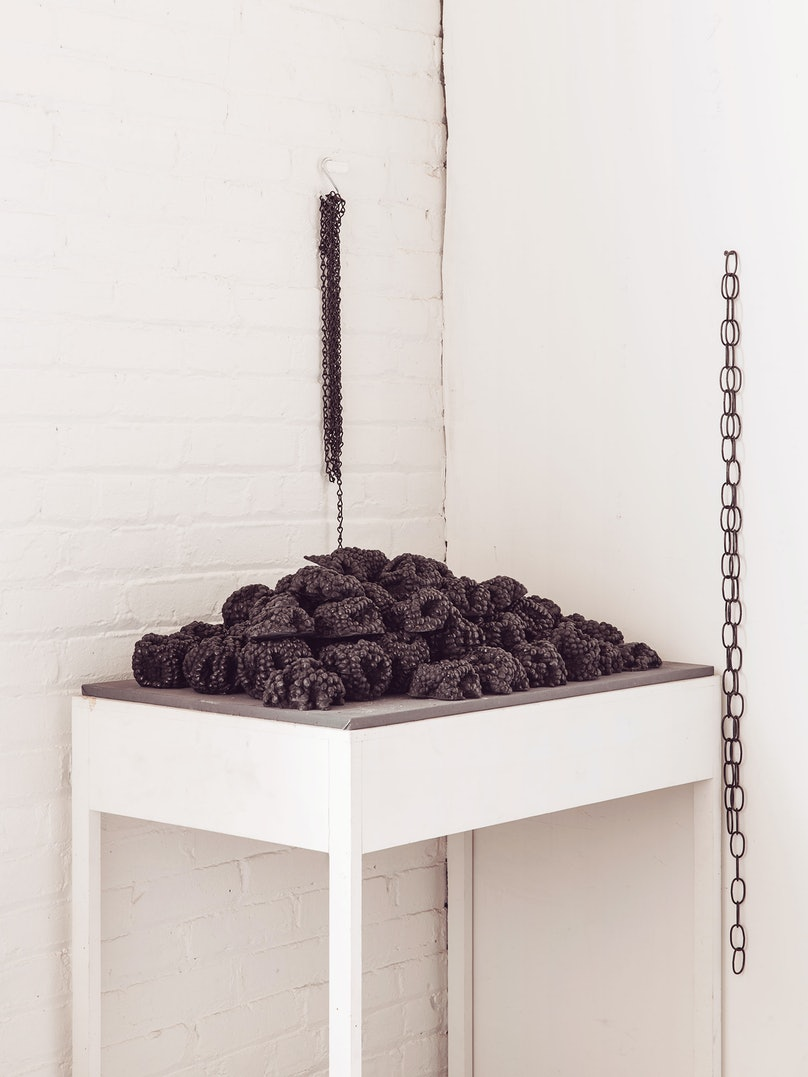 Sophie Hirsch, Signal Gallery