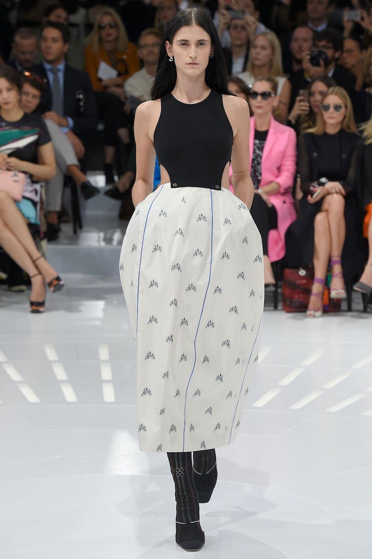 Dior Spring 2015