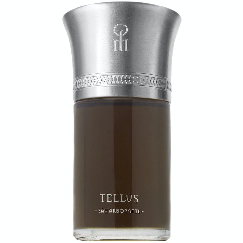 Tellus by Liquides Imaginaires