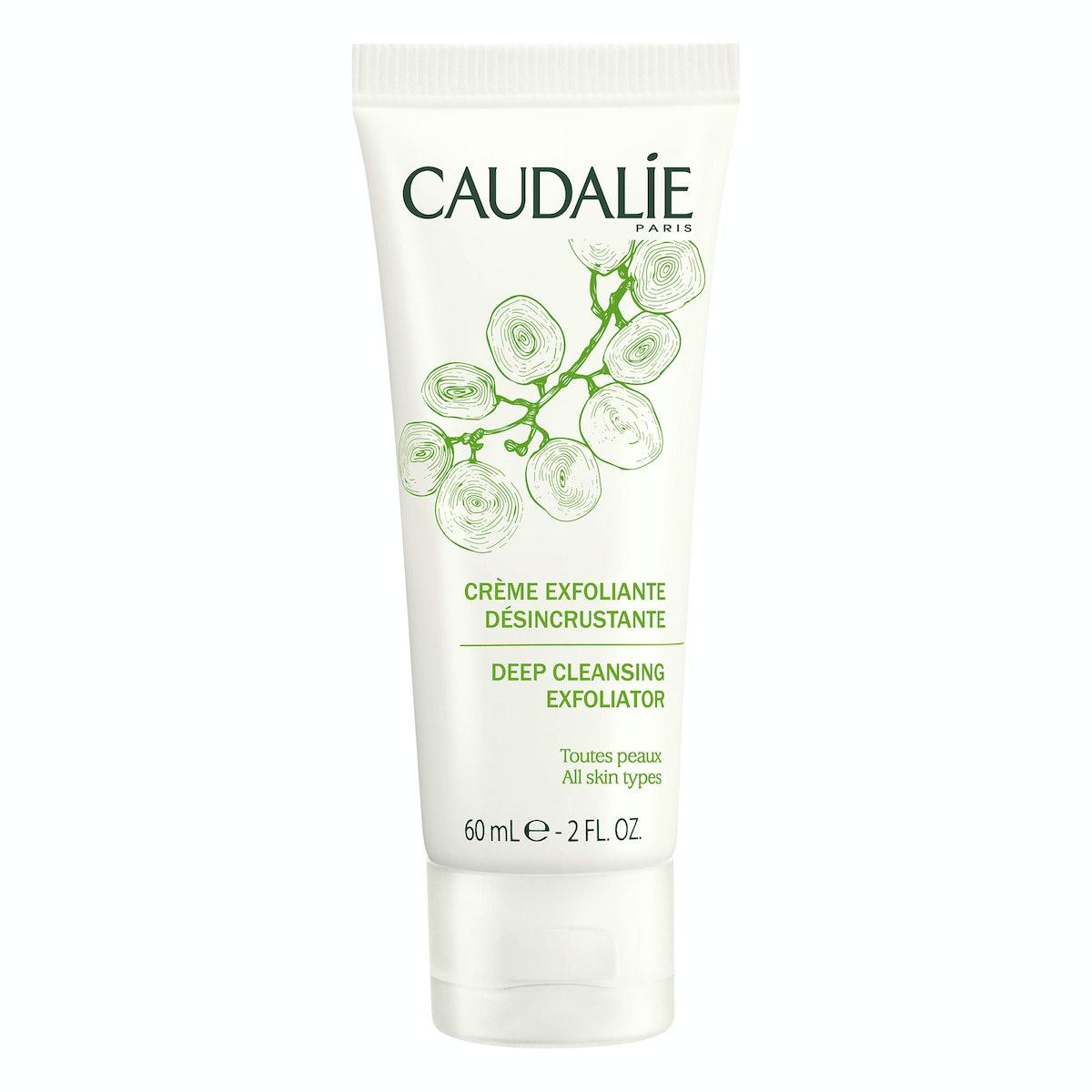 Caudalie Deep Cleansing Exfoliato