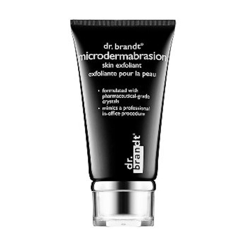 Dr. Brandt's Microdermabrasion Skin Exfoliant
