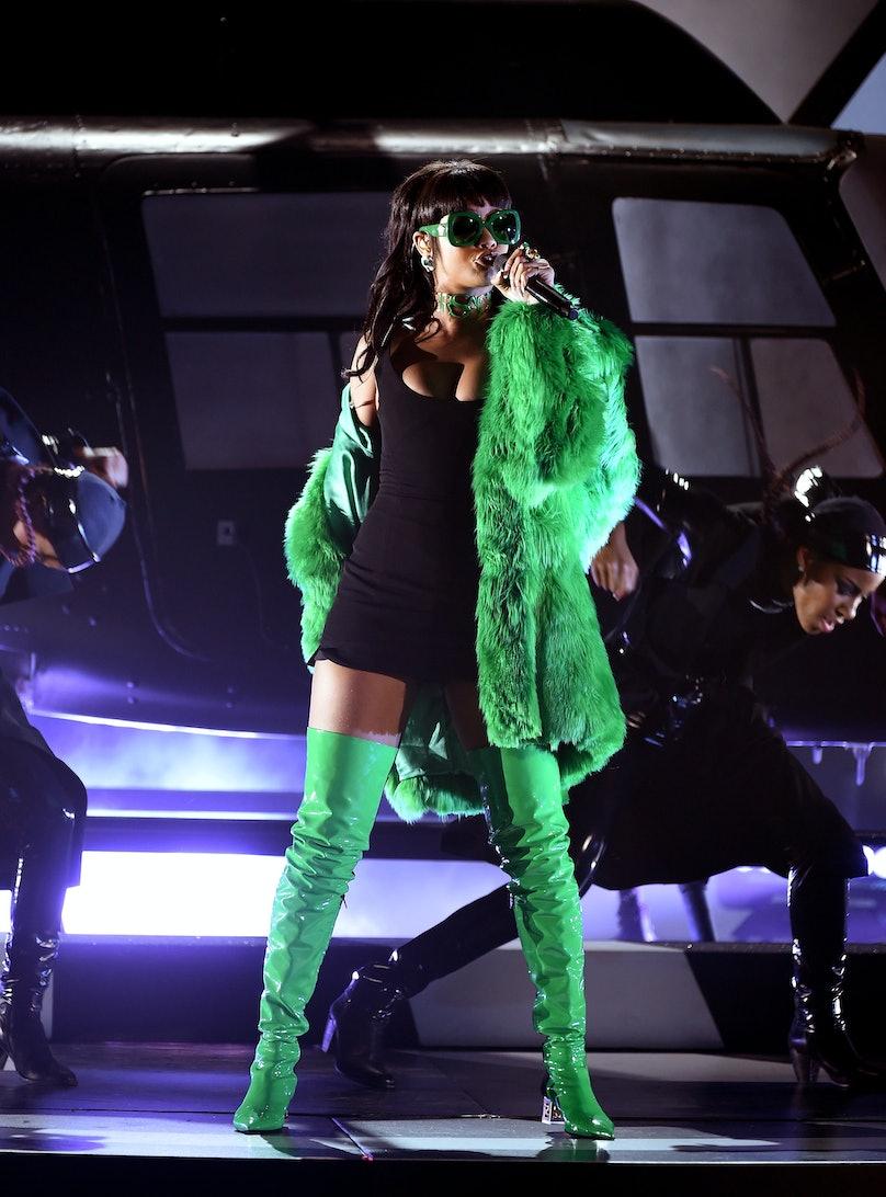 Rihanna iHeartRadio Music Awards