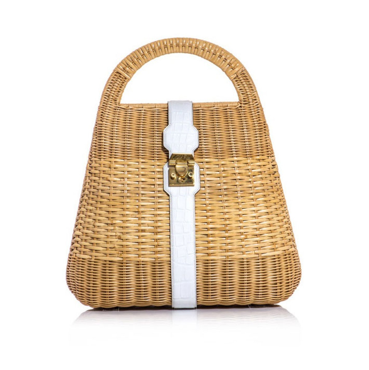 Mark Cross bag