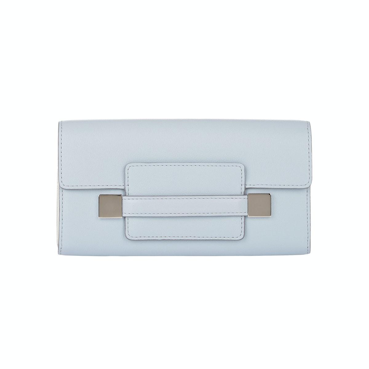 Delvaux wallet