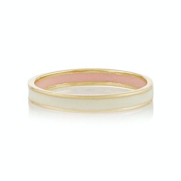 Inez and Vinoodh ring