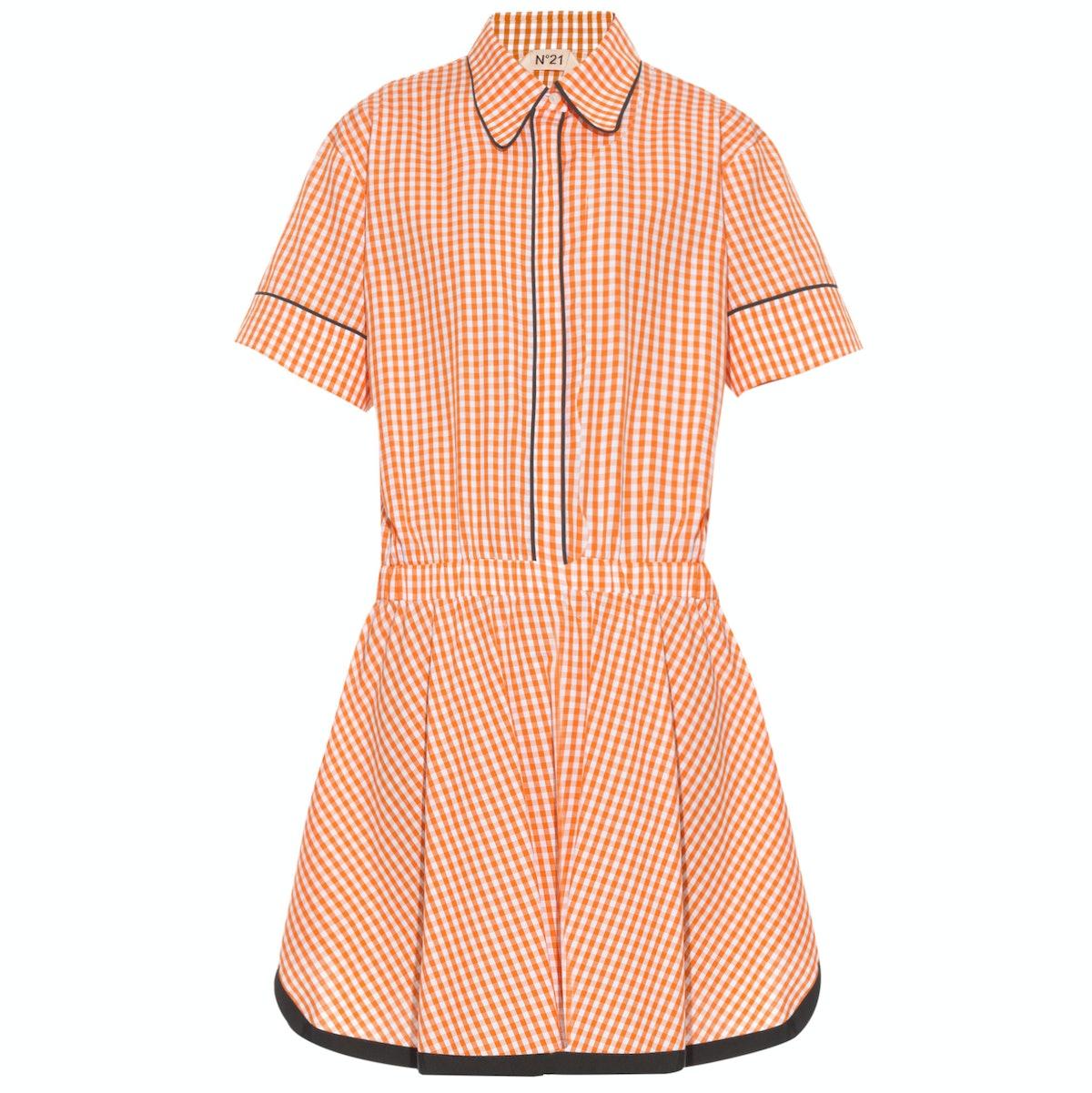 No. 21 dress