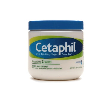 Cetaphil Fragrance Free Moisturizing Cream