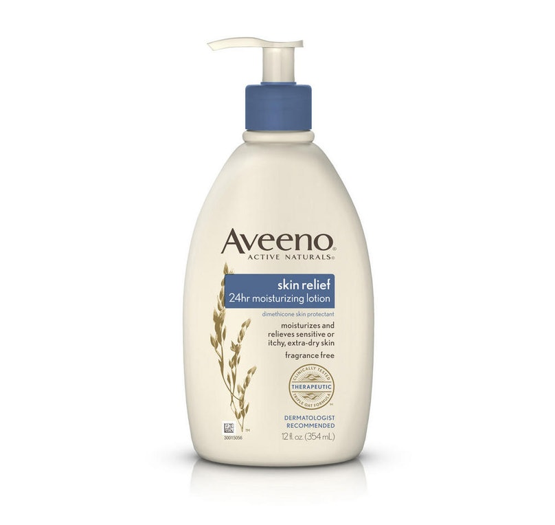 Aveeno Skin Relief 24HR Moisturizing Lotion