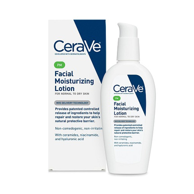 CeraVe Facial Moistirizing Lotion PM