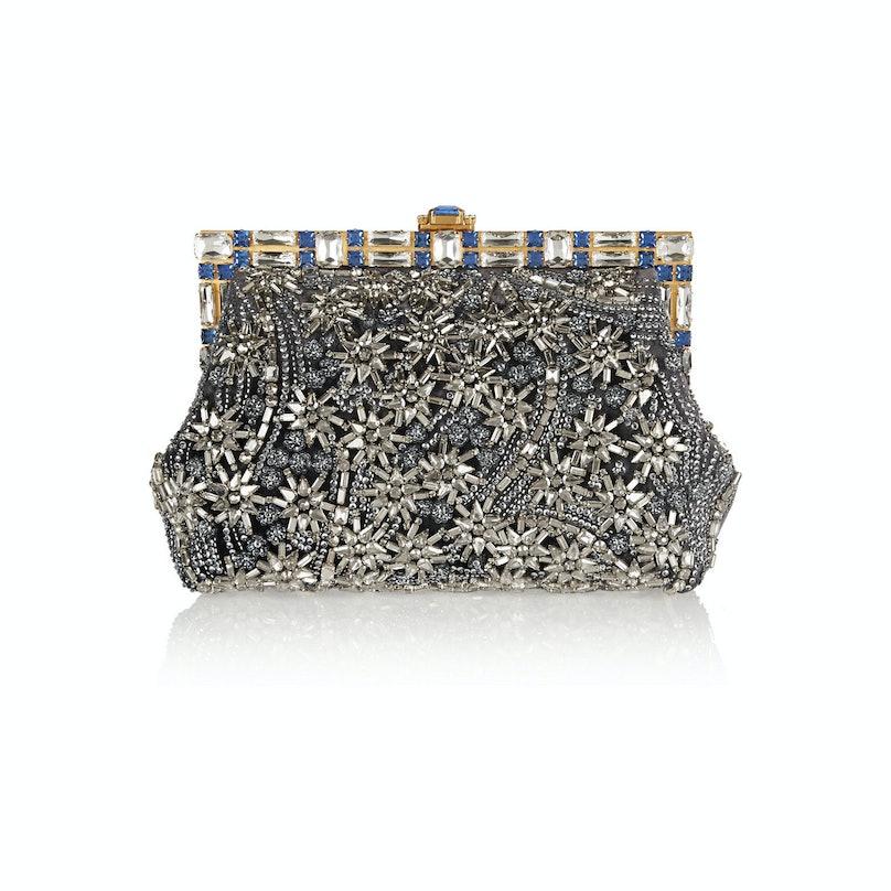 Dolce and Gabbana clutch