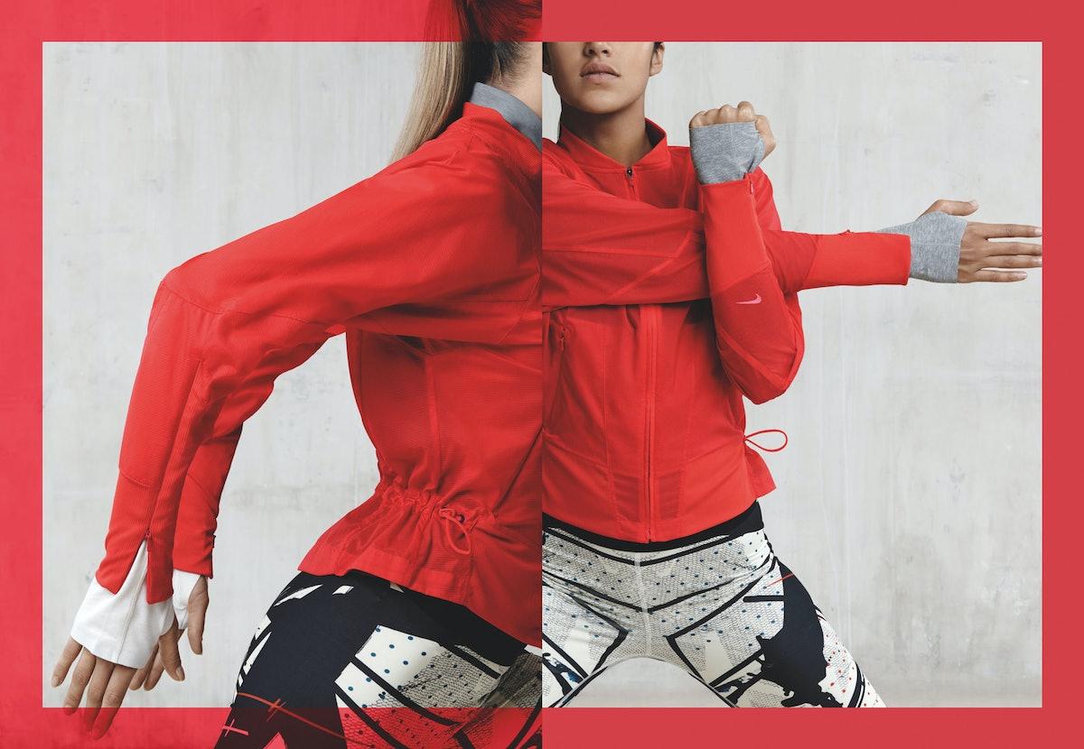 Johanna F. Schneider for Nike