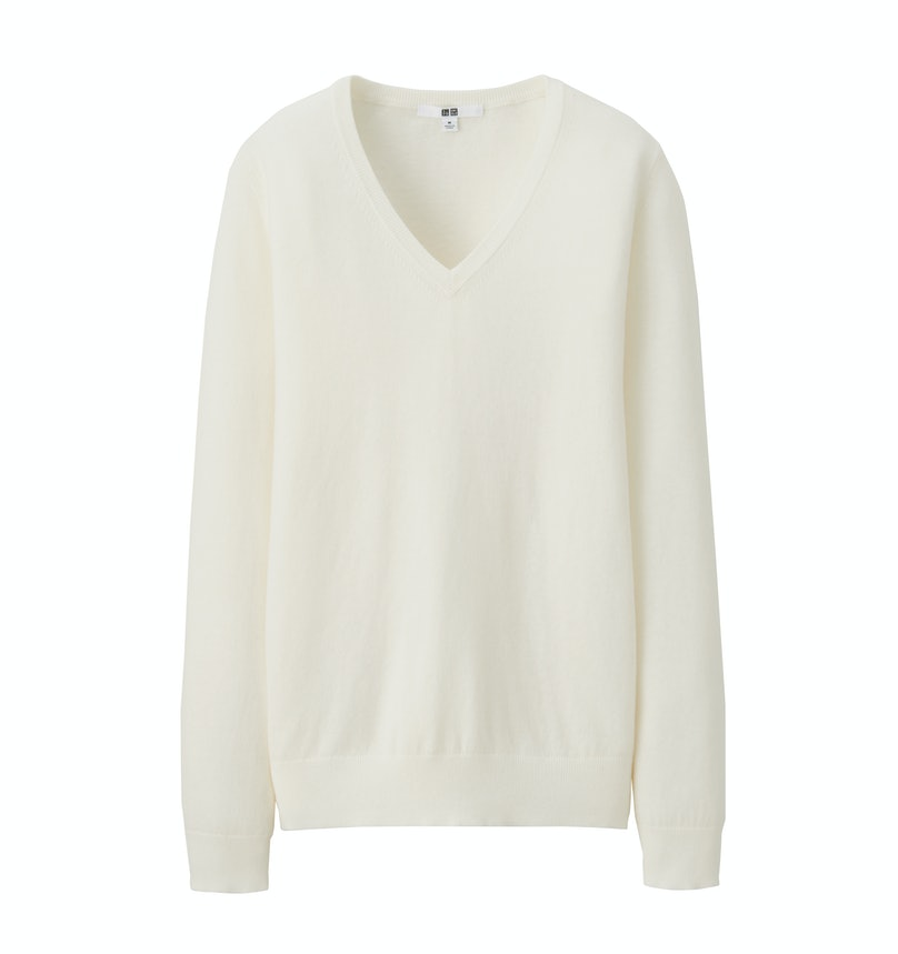 Uniqlo v-neck sweater