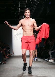 The Jeffrey Cares Fashion Show