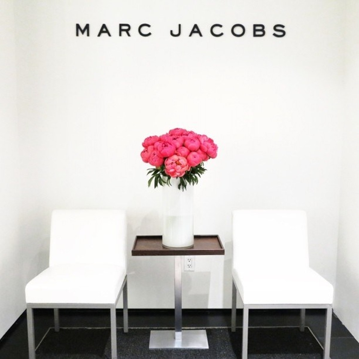 #BehindtheSeams by @ Marc Jacobs